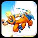 Goku: Supersonic Warrior 2 by Shooting Studio Classic