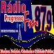 Rádio Progresso Fm by Criação de aplicativo ltda