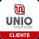 Unio Entregas-App Cliente by Mapp Sistemas Ltda