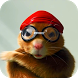 Hamster Athlete Live Wallpaper by Lucas Wallpapers