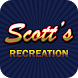 Scott's Recreation by Droiple