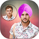 Punjabi Turbans Photo Editor by Focus And Filters