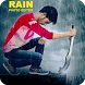 Rain Photo Editor - Rain Photo Frames 2017 by Benzyl Studios