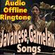 Javanese Gamelan Songs (Offline + Ringtone)