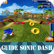 Guide Sonic Dash 2 boom by US EURO DEV