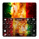 Rasta Galaxy Keyboard by MZ Development