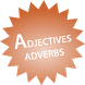Adjectives and Adverbs by Mind Storm Software Pvt. Ltd.