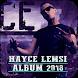 Hayce Lemsi 2018 Eureka by Appfane