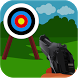 Gun Shooting by ANDROID PIXELS