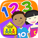 Numbers Flash Cards by School Zone Publishing