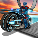 Robot Bike Stunts Extreme: Stunt Bike Game