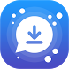 Status Saver Pro For WhatsApp by Fast Battery Charger & Lock Screen