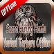 Suara Burung Hantu Variasi Terbaru Offline by takumidev