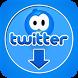 Tweet Downloader - Save GIF | Video