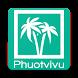 Phuotvivu - cẩm nang du lịch by eHubly Publisher