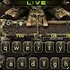 Tank keyboard theme