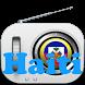Radio Haiti by CarlSperryrfg