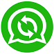 Update For Whatsapp by Coperonia
