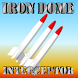 Iron Dome Interceptor by Yonny Zohar