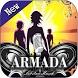 Kumpulan Lagu Lagu MP3 : ARMADA by librastar