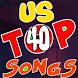 US TOP 40 SONGS NEW MUSIC 2016 by M2DEV