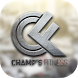 Champ's Fitness by Grand Apps