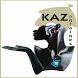 KAZ à Grains by Angelo Teste