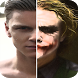 Super Hero Face Morph Photo Editor by bizzarrio