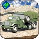 Army Check Post on Duty Truck by Build Solid