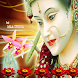 DURGA DEVI LIVE WALLPAPER by IASSTUDENT