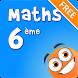 iTooch Mathématiques 6ème by eduPad