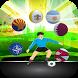 Ball Match 3 game by Hataru Inc