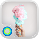 Cotton Candy - Hola Theme by Hi Deco of Hola Themes (Made in ICONNCET)