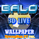 BALO 3D LWP -KyeongNam FC Ver- by Junc'Tion'Set'Gr'Um