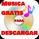 Descargar Música Gratis Mp3 by Mary Apps Bonitas 2017
