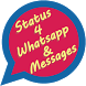 Messages & Status For Whatsapp by Super Play Apps