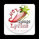 Buddy Holly Peggy Sue Lyrics by Angga Wisesa