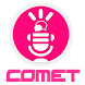 Comet Chat Radio by DreamBoosters
