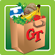 Grocery Tracker Shopping List by easicorp