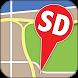 San Dimas by Droiple