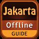 Jakarta Offline Travel Guide