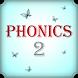 파닉스 2권 학습- phonics 2, 영톡스, 기초, 초급영어 by (주)ISE영어사