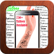 Best Tattoos Cam Editor by Photo Effect Studio