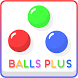Balls Plus : Endless Brick Breaker Game by Poxel Studios