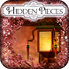 Hidden Pieces: Love XOXO by Difference Games LLC