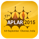 APLAR 2015 by codesquare.in