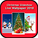 Christmas Slideshow Live Wallpaper by Galaxy App World