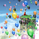 Balloons Live Wallpaper by hk43420