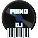 Dj Mixer&Virtual Electro Piano by Jarn Ann DEV.