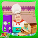 Bread Factory & Food Maker by Kids Fun Studio